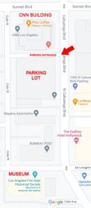 PAID PARKING LOCATION MAP